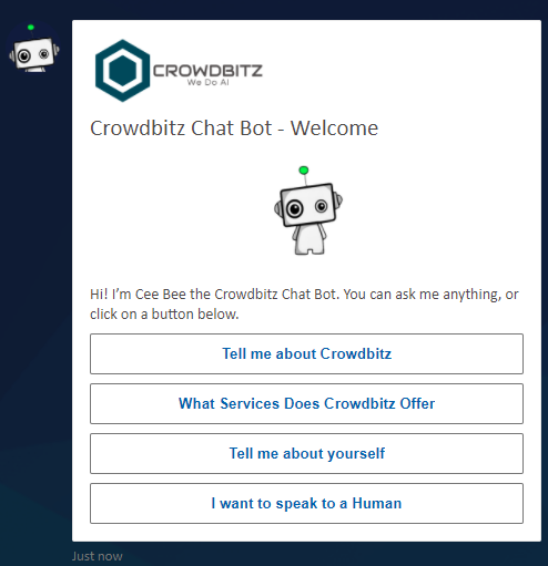 Custom AI Chat Bots, What Can They Do?